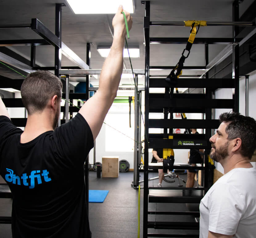 Antfit – Entrenamiento personalizado en Valencia 3